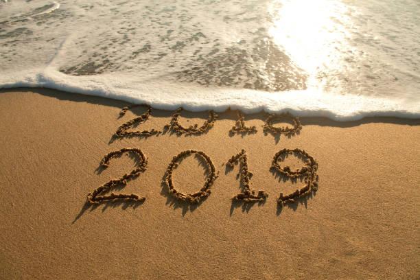 Neue Jahr 2019 – Foto