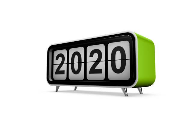 Neues Jahr 2020 – Foto