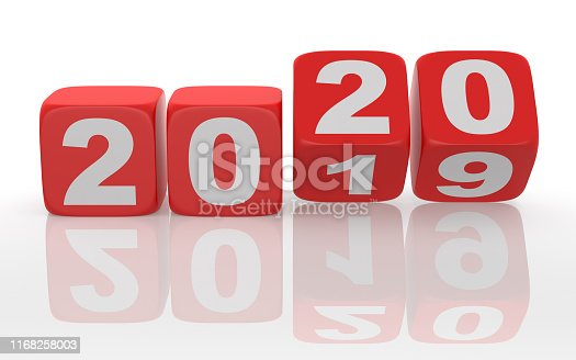 istock New Year 2020 1168258003