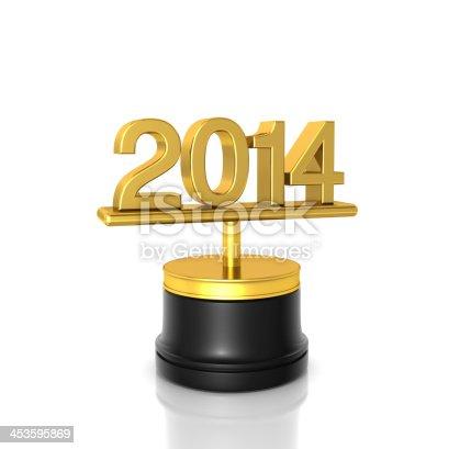 New Year Award