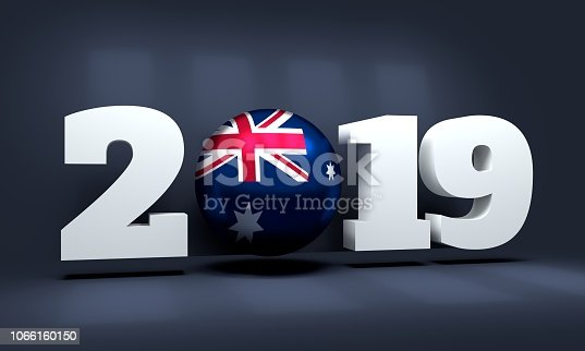 istock 2019 New Year Background 1066160150