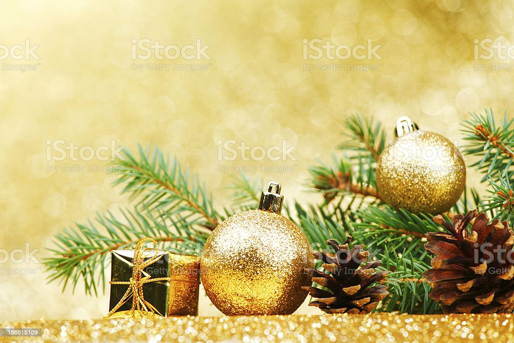New year card royalty-free stock photo