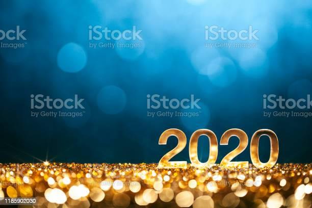 New year christmas decoration 2020 gold blue party celebration picture id1185902030?b=1&k=6&m=1185902030&s=612x612&h=shp yf6g6ev21pb8e8zemcqrzhbi7mlma069yhpkini=