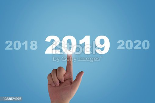 istock New Year Concept Background 1053524976