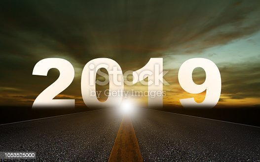 istock New Year Concept 1053525000