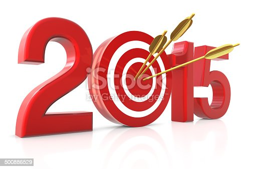 istock New Year Concept 500886529