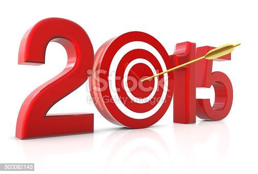 istock New Year Concept 502062143