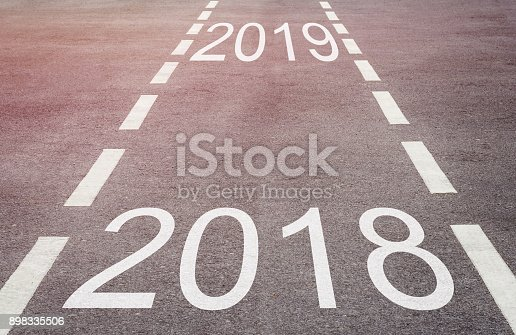 istock New Year Concept 898335506