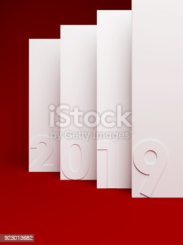 923430302 istock photo 2019 New Year Concept 923013682