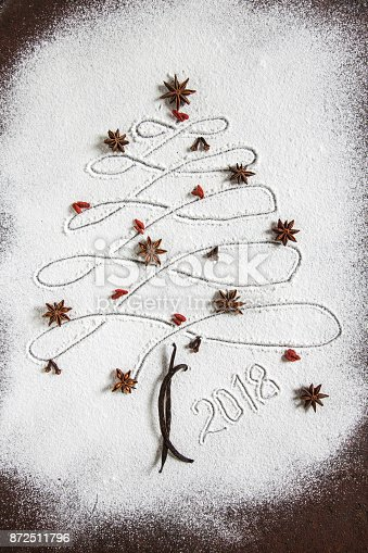 istock New Year Decoration 872511796