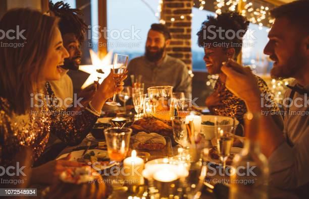 New year dinner at home picture id1072548934?b=1&k=6&m=1072548934&s=612x612&h=etqraycwgq4g x7ypa nfix3ked0cg0ibxkavak55 m=