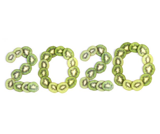 New year of kiwi – zdjęcie