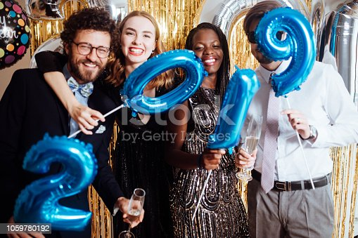 istock New year party 1059780192