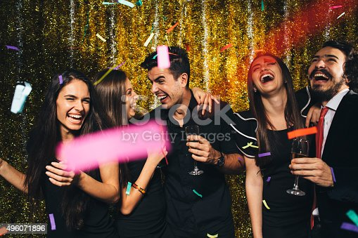497317250 istock photo New year party 496071896