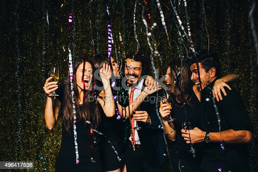 497317250 istock photo New year party 496417536
