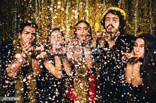 497317250 istock photo New year party 497937886