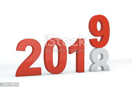 968874704istockphoto 2019 New Year 1034148916