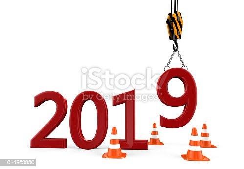 1019268352istockphoto New Year work in progress 2019 1014953850