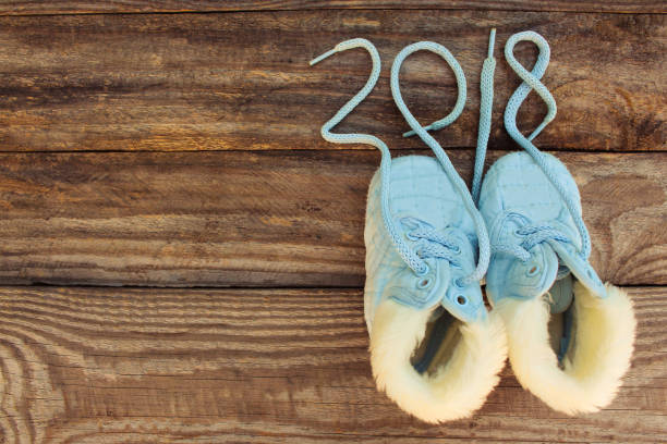 New year written laces of childrens shoes on old wooden background picture id869275482?b=1&k=6&m=869275482&s=612x612&w=0&h=25jveu9hq4amadxvjxhj1mv kw8fuqfdilro3eqwuqk=
