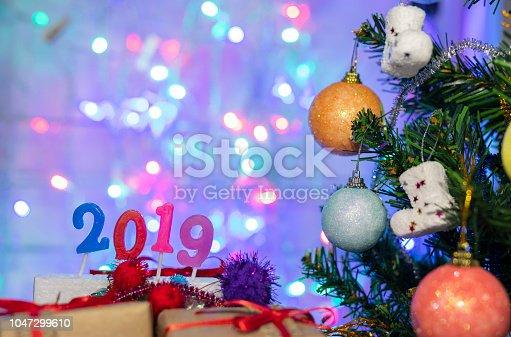 1066508880 istock photo New Years 2019 1047299610