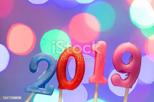 1066508880 istock photo New Years 2019 1047299636