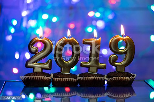 1066508880 istock photo New Years 2019 1053706292
