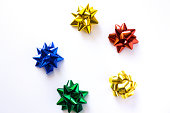 istock New Years bows 185792351