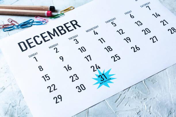 oudejaarsavond 2019 - december stockfoto's en -beelden