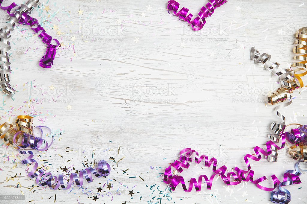 New Years Eve Background stock photo