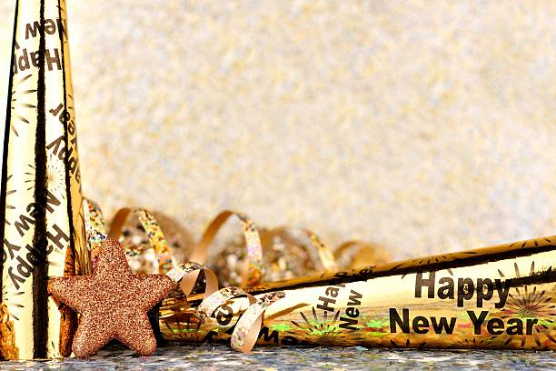new years eve border with twinkling light background stock photo more pictures of backgrounds istock