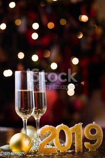 istock New Years Eve celebration 1071457702