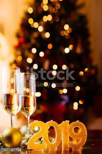 istock New Years Eve celebration 1071457704