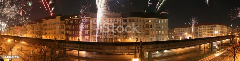 istock New Year's Eve in Berlin 144344826