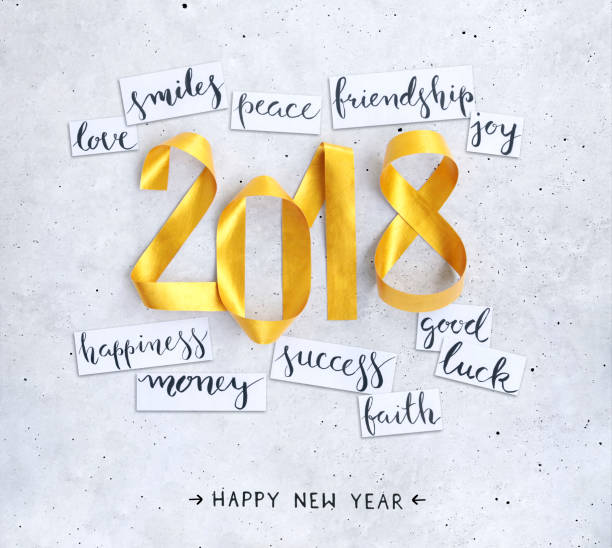 Royalty Free Happy New Year Card Pictures, Images and Stock Photos ...