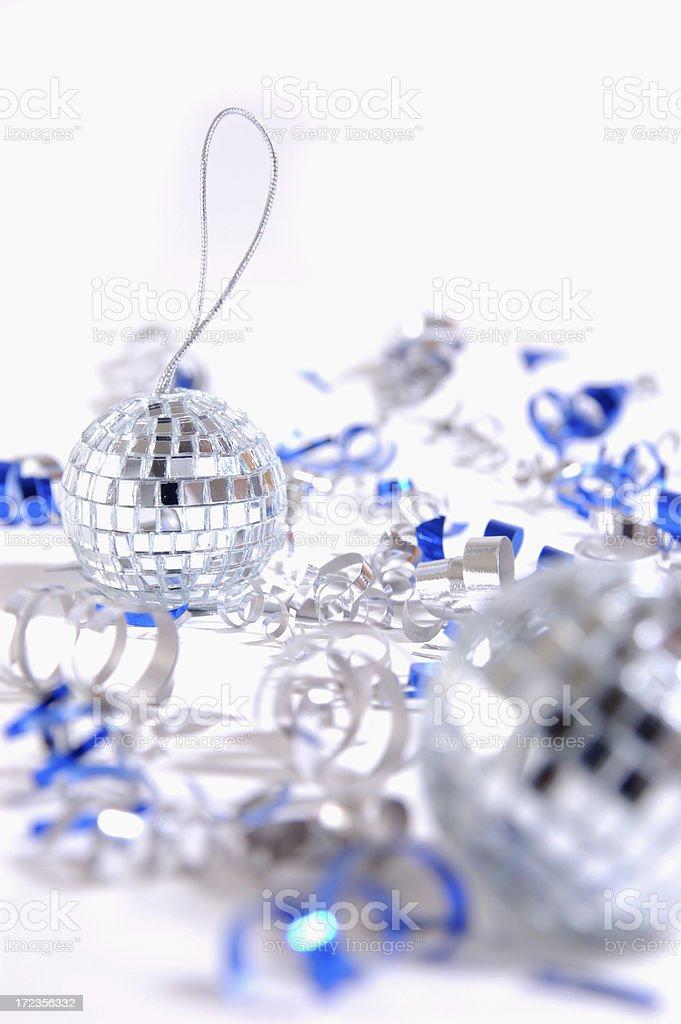 Fiesta de Año Nuevo foto de stock libre de derechos