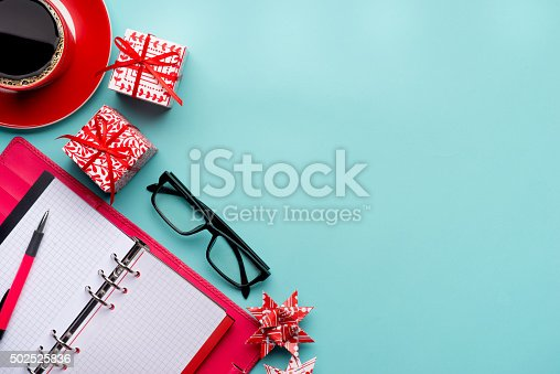 istock New Year's resolutions 502525836