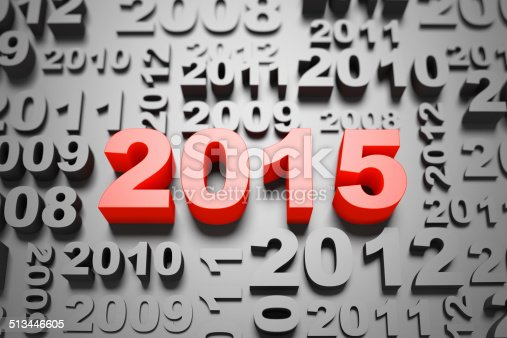 513446189istockphoto 2015 new year's wall 513446605