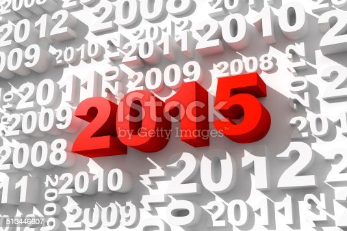 513446189istockphoto 2015 new year's wall 513446607