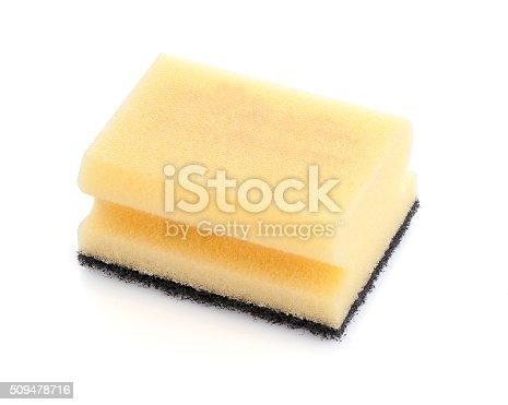 istock new yellow sponge 509478716
