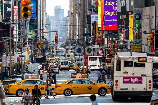 istock New York August 22, 2015 514565734