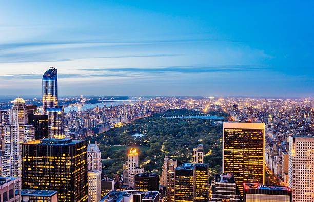 new york central park. - central park manhattan zdjęcia i obrazy z banku zdjęć