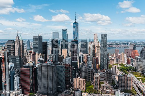 598224046 istock photo New York City Aerial View 1154524039