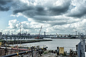 New York City, Brooklyn navy yard