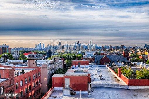 New York City, Brooklyn