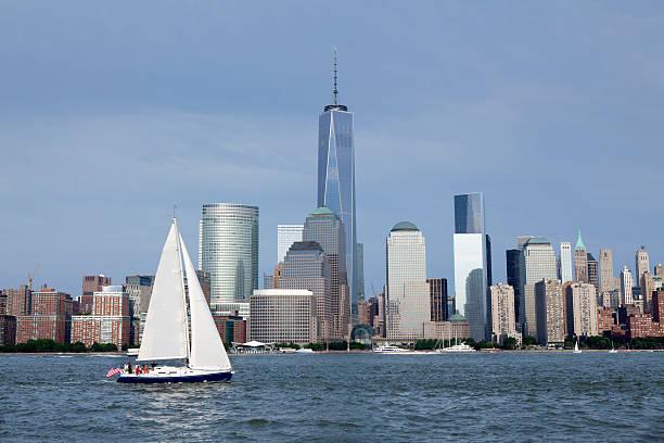 New York City - Lower Manhattan (2014)