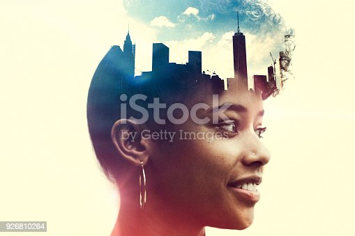 istock New York City Mind State Concept Image 926810264