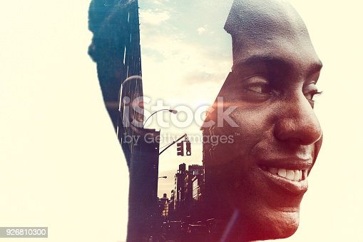 istock New York City Mind State Concept Image 926810300