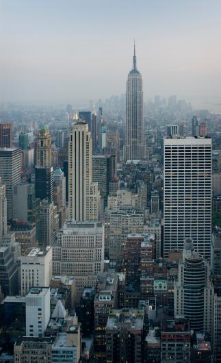 New York City Stock Photo - Download Image Now
