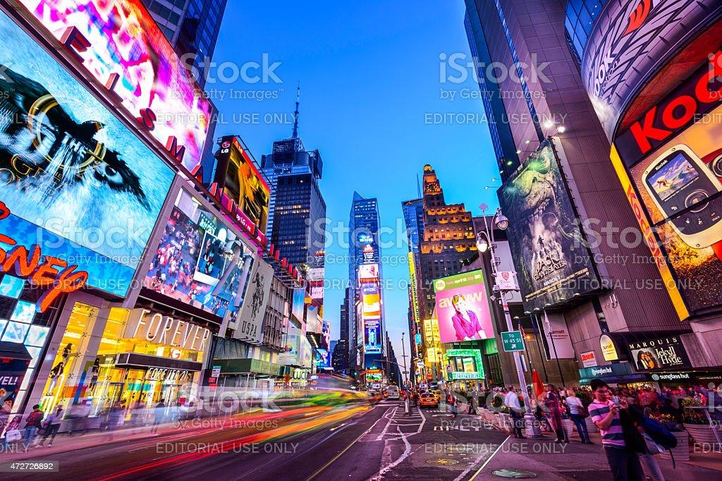 La ville de New York - Photo
