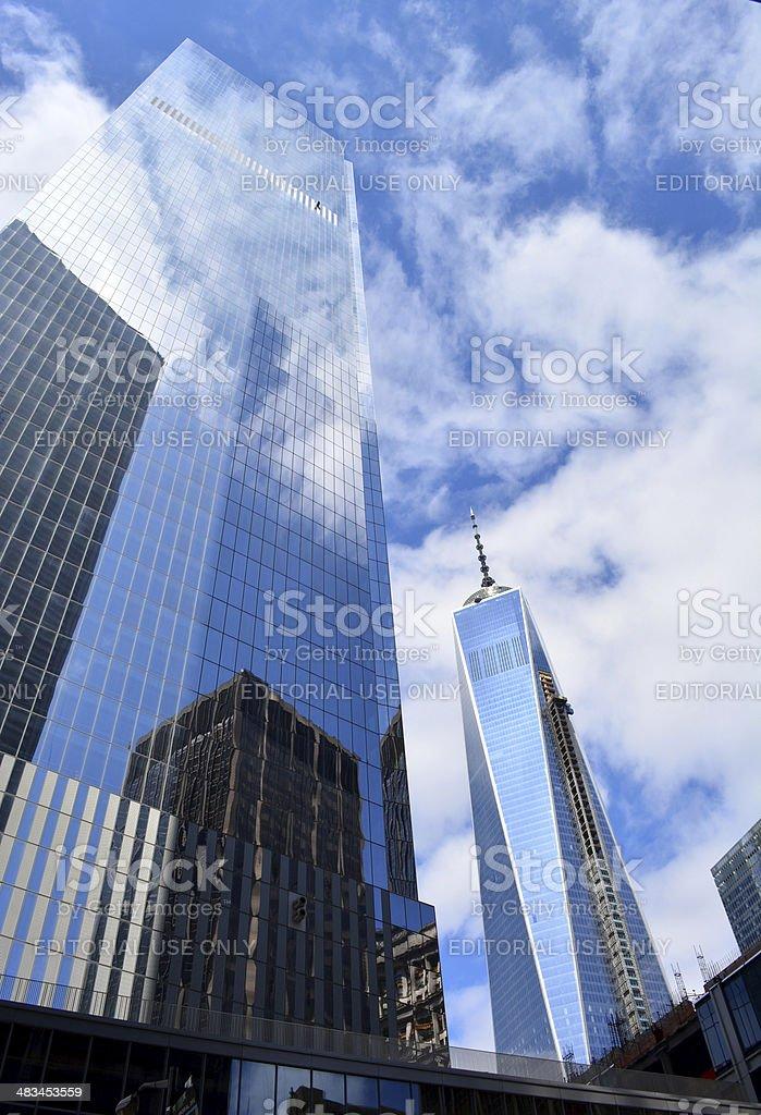 New York City stock photo